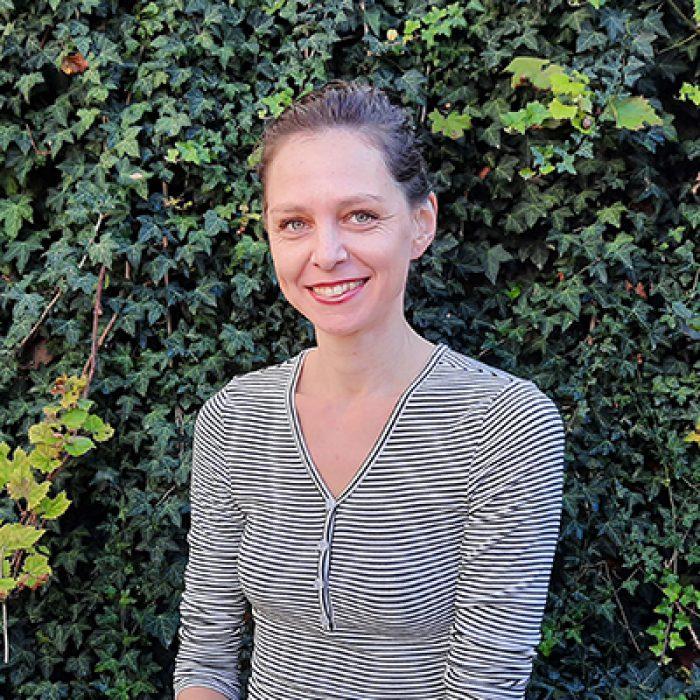 Magriet Meijer