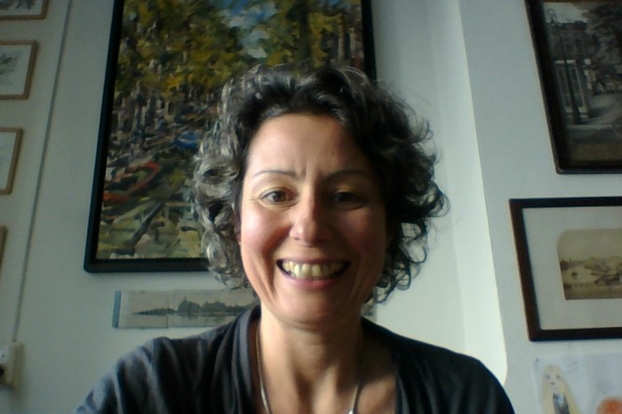 Karin Brunner